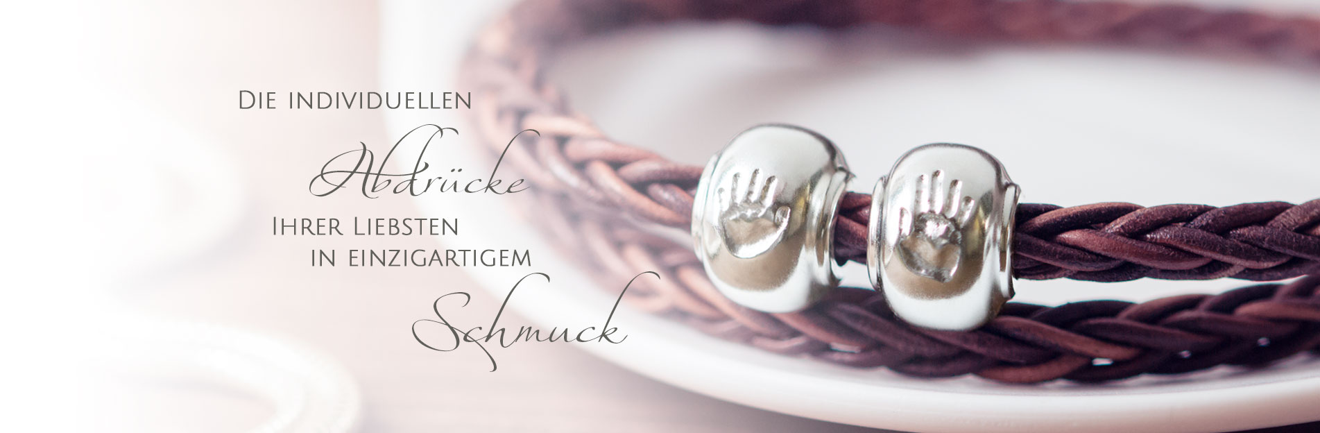 FOYA Schmuckdesign | FOYA Personal Jewelry Header